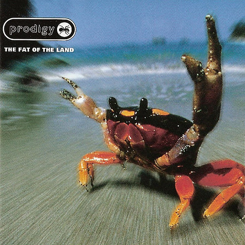 Cd Prodigy The Fat Of The Land