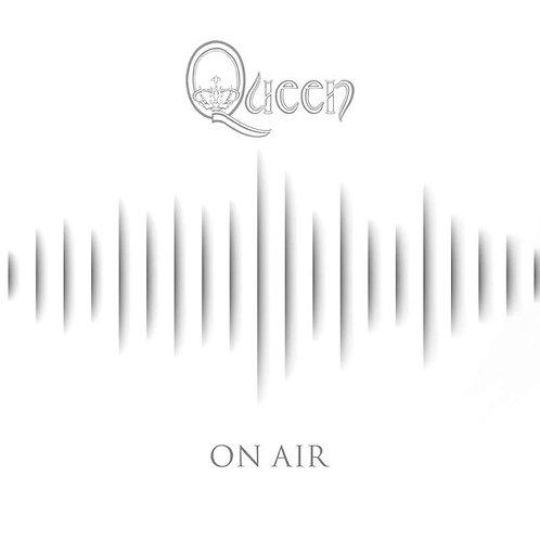 Cd Queen On Air Duplo