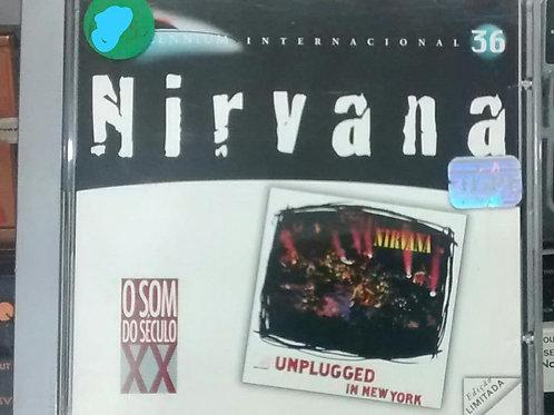 Cd Usado Nirvana Come As You Are