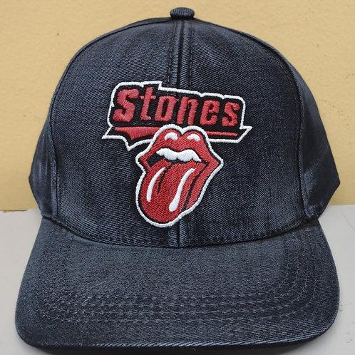 Boné Bomber Rolling Stones BTBC009