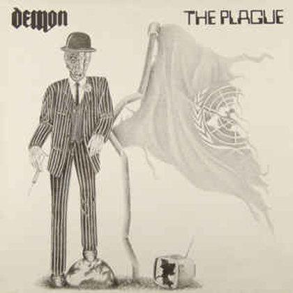 Cd Demon The Plague