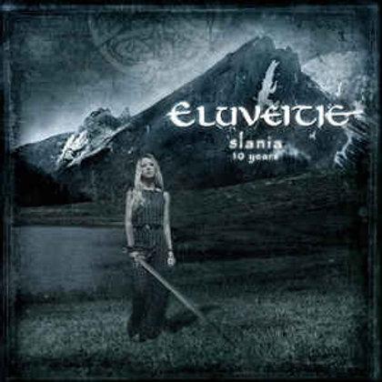 Cd Eluveitie Slania 10 Years