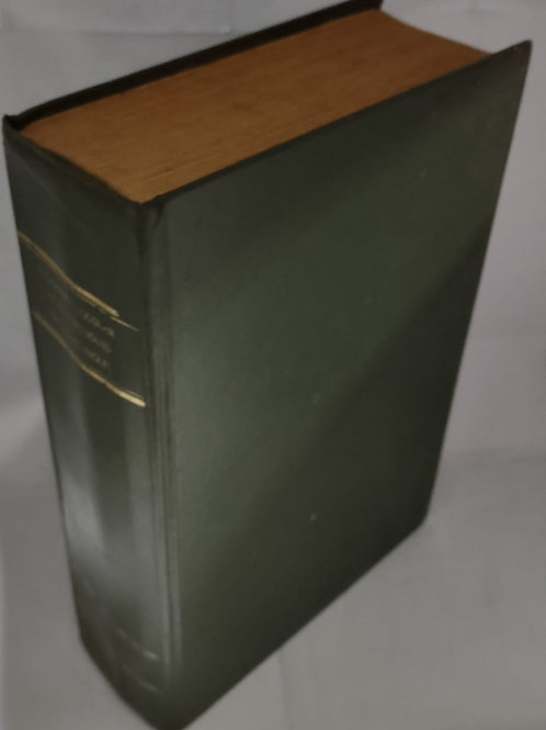 Dicionário Usado Escolar Inglês Português Oswaldo Serpa 4387