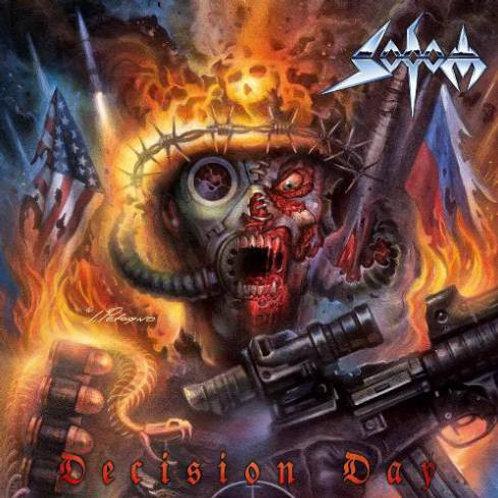 Cd Sodom Decision Day