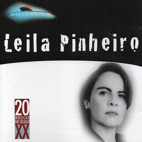 Cd Leila Pinheiro Milennium