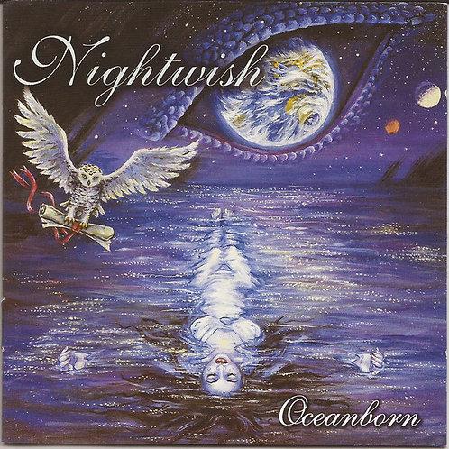 Cd Nightwish Oceanhorn