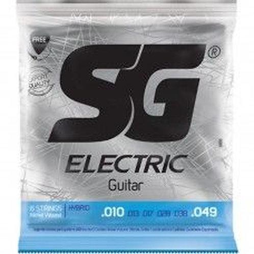 Encordoamento SG Guitarra .010.046
