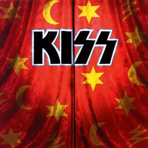 Cd Kiss Psycho Circus