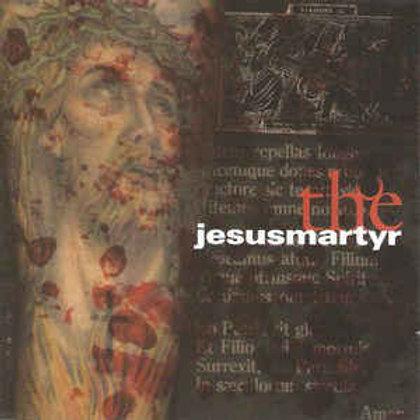 Cd Jesus Martyr The Jesusmartyr Com Bônus