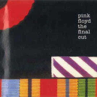 Cd Pink Floyd The Final Cut