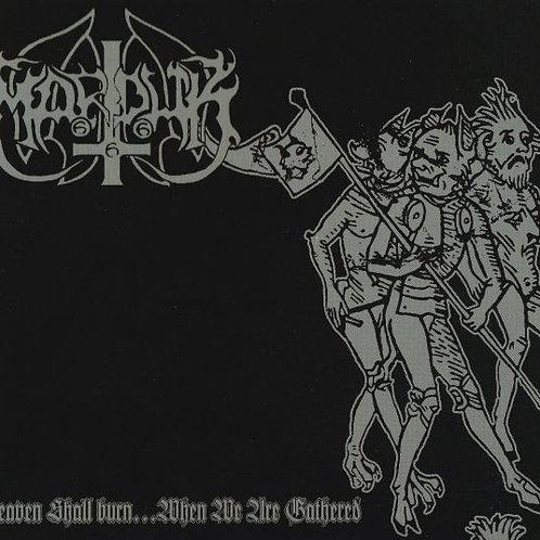 Cd Marduk Heaven Shall Burn