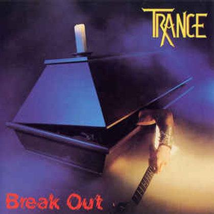 Cd Trance Break Out