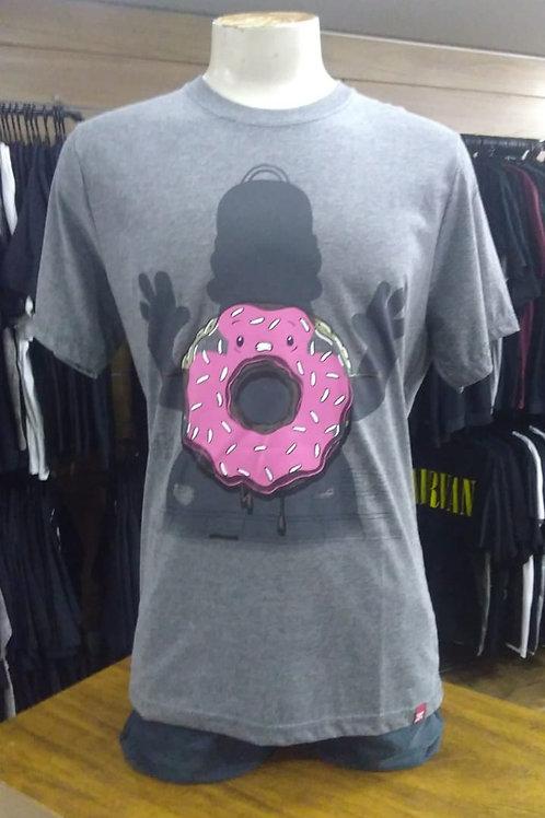 Camiseta Simpsons Rosquinha CHSP01