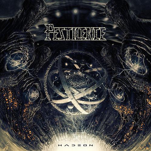 Cd Pestilence Hadeon
