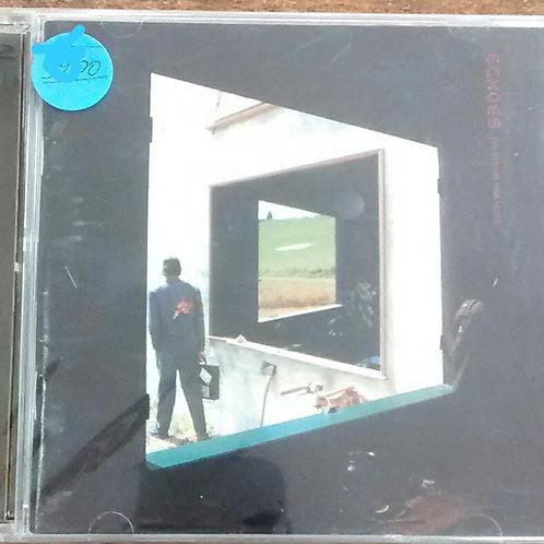 Cd Usado Pink Floyd Echoes The Best of Pink Floyd