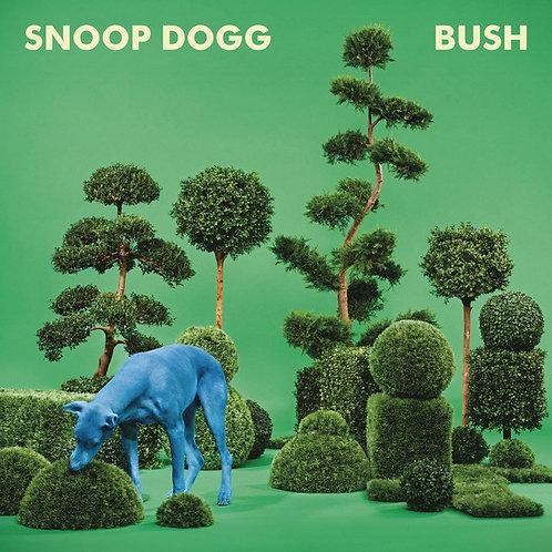 Cd Snoop Dogg Bush