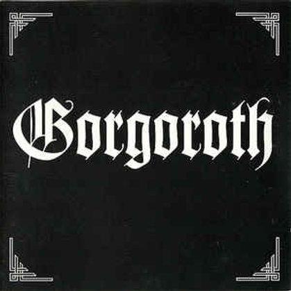 Cd Gorgoroth Pentagram