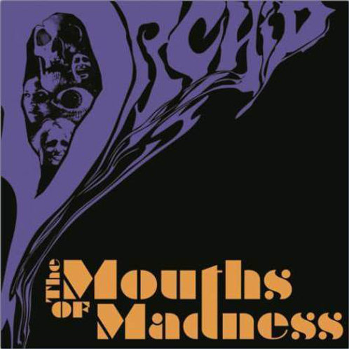 Cd Orchid The Mouths Of Madness