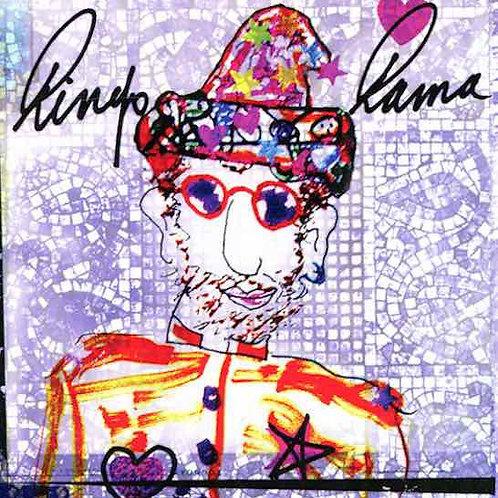 Cd Ringo Star Rama