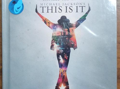 Cd Usado Michael Jackson This is It