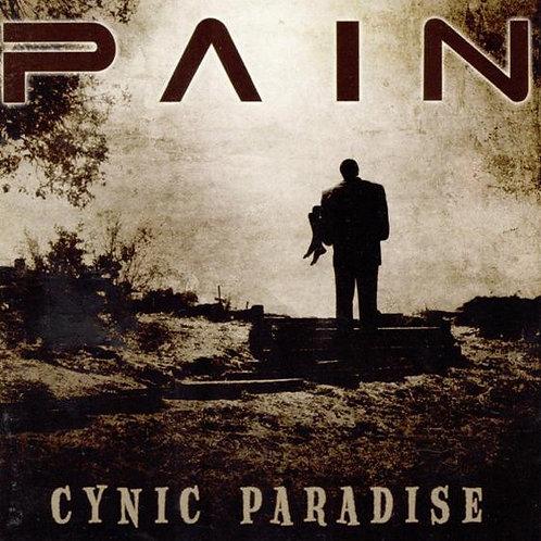Cd Pain Cynic Paradise Duplo