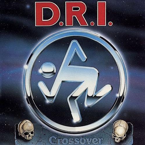 Cd D.R.I. Crossover Slipcase