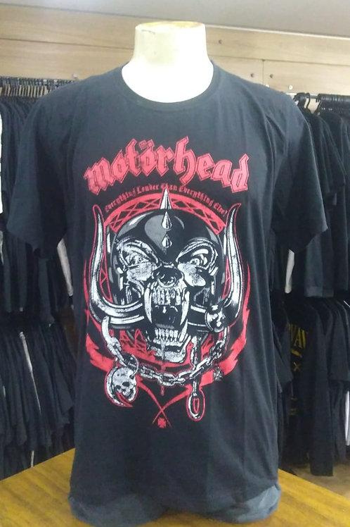 Camiseta Motorhead Snagle Tooth BTCM496