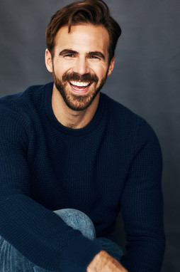 Gregory Jensen Actor