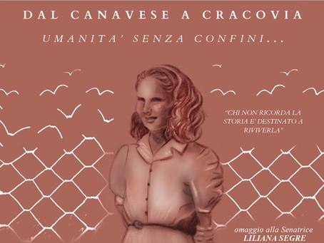 Dal Canavese a Cracovia, all'Istituto Italiano di Cultura