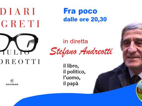 I diari segreti di Giulio Andreotti