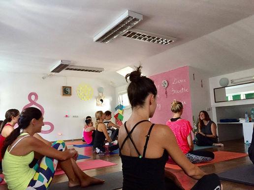 Workshop, Bucharest, Romania