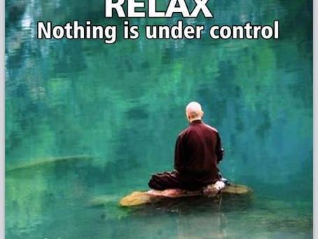 """שליטה בחיינו, עקרון הבחירה, יוגה, בודהיזם ויהדות, חז""""ל ורבי עקיבא, ונשימה"""