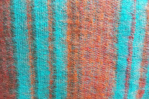 copy of Tibetan Yak wool Shawl / blanket