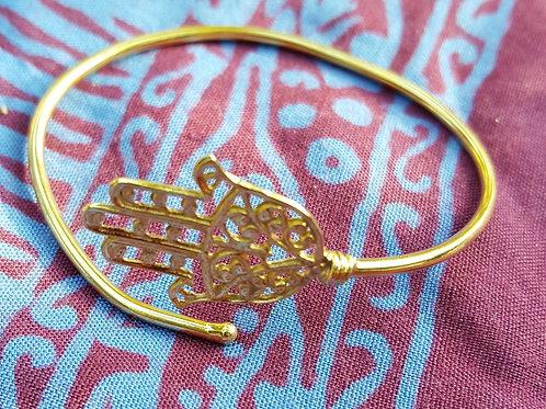 Indian gold Braclet