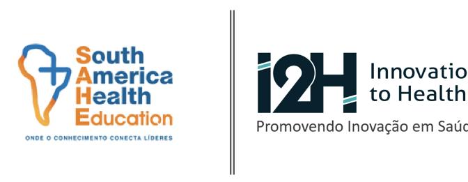 I2H é um dos apoiadores institucionais do SAHE 2020