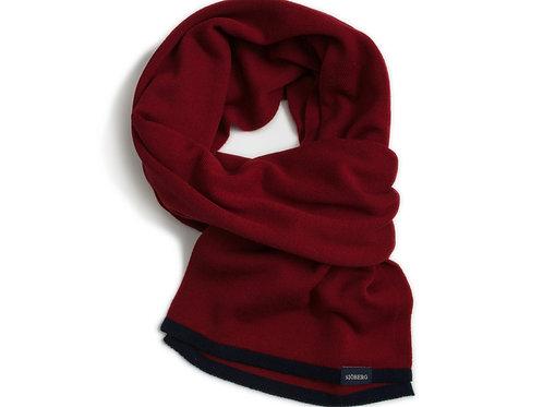 Schal Rot