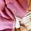 Thumbnail: Babydecke Rosa