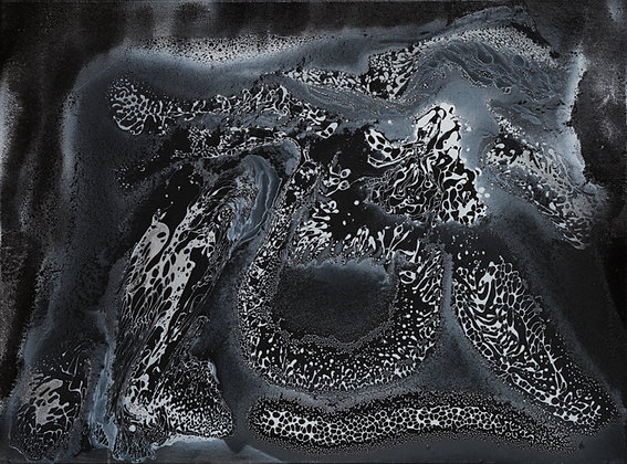 Darkness - Genesis 18x24