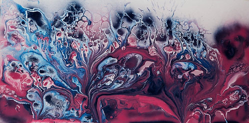 Deep Tracks - Stratosphere 24x48