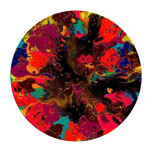 Pool - Circles of Art 20 in