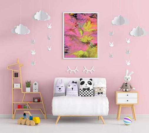 Pink Cloud