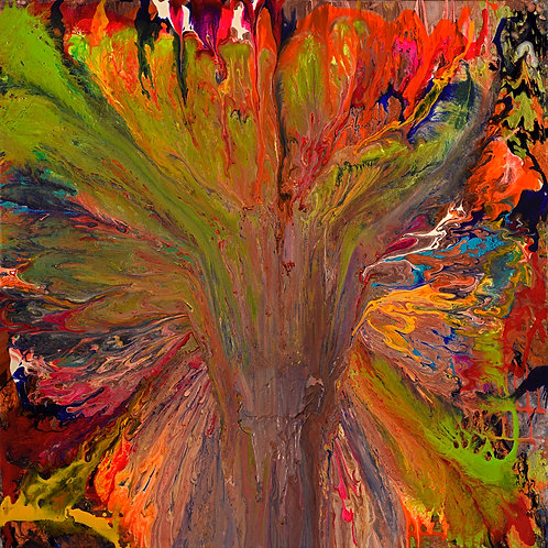 Joy of Movement - Colorblast 48x48