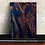 Thumbnail: Copper Mounted-Metallics 36x48