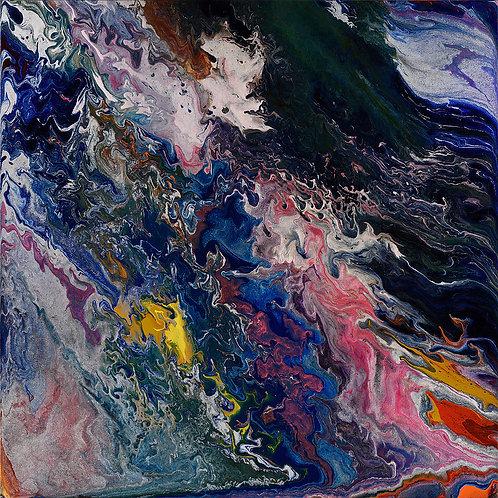 Tambora - Weather 48x48