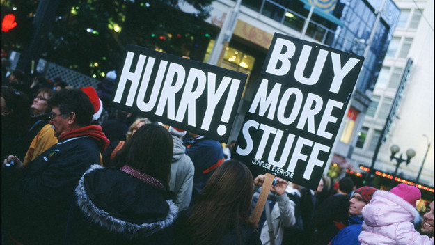 Unsustainable consumer behaviour: A cause to environmental cataclysm