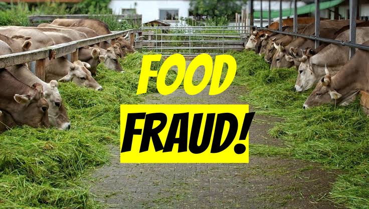 'Food safety' in the Netherlands is threatening public health!