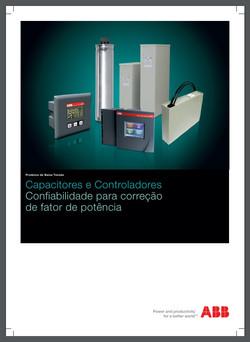 Capacitores e Controladores