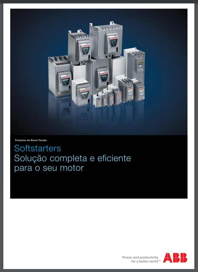 Catalogo Softstarters