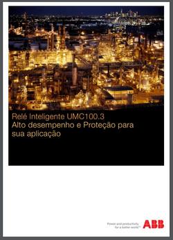 Relé Inteligente UMC100.3