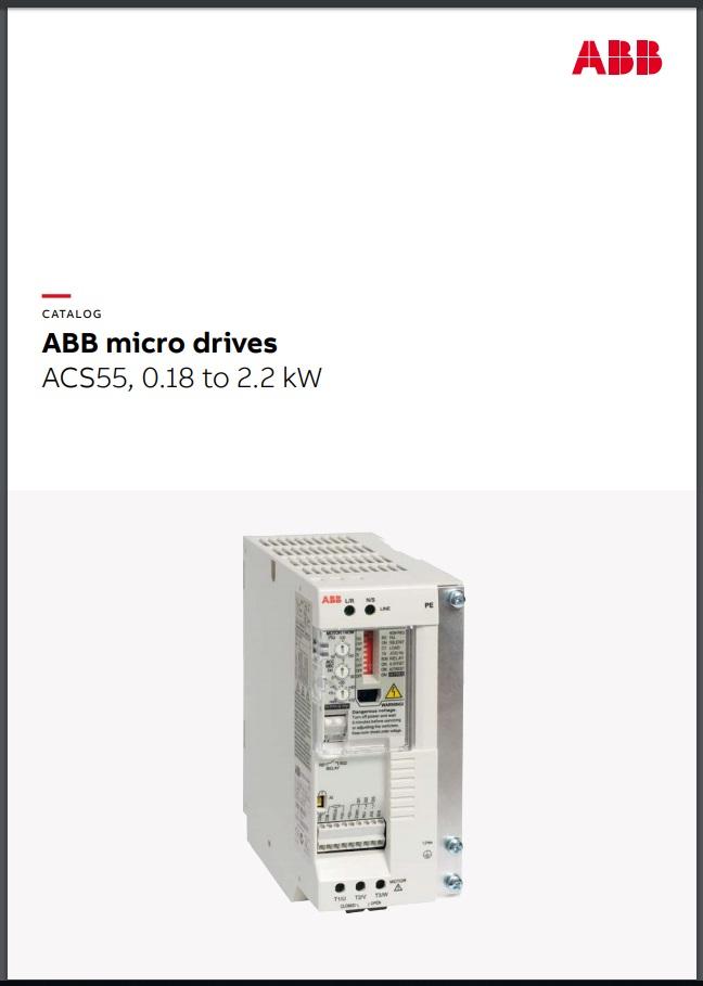 Catalogo ACS55